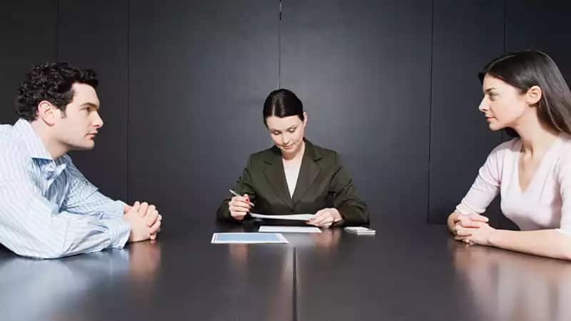 какие нужны документы для подачи на развод