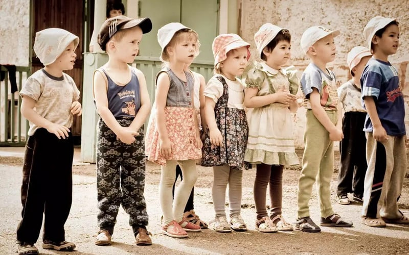 где находится база данных детей на усыновление