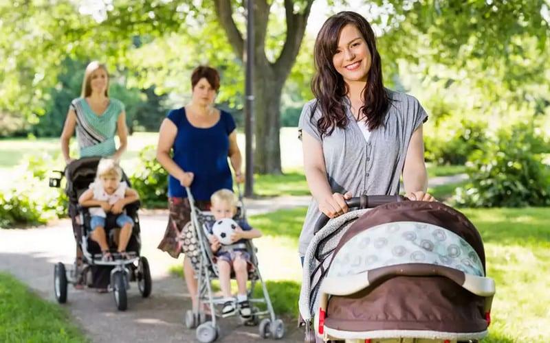 какое бывает пособия и льготы матерям одиночкам