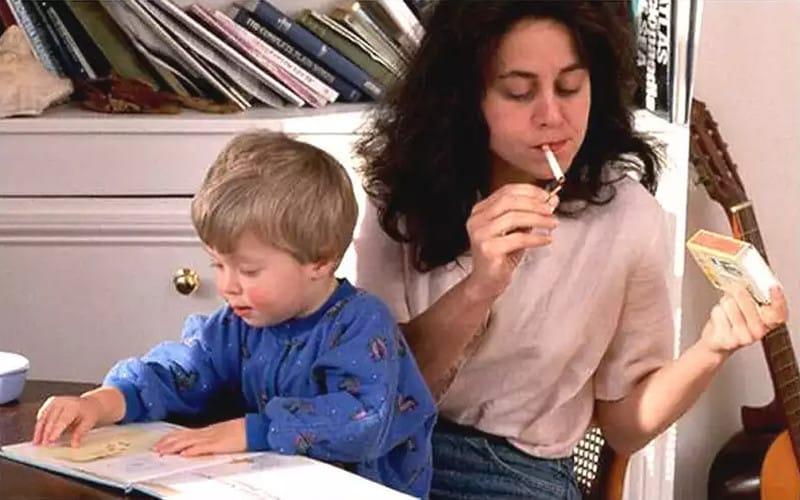 как можно лишить мать родительских прав