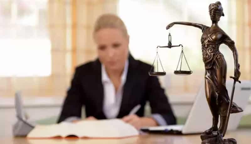 как происходит процесс развода