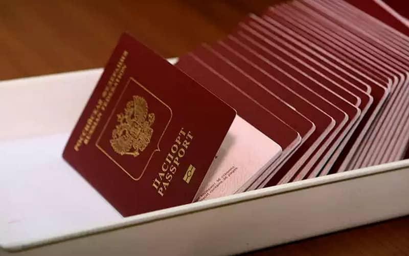 как проводится замена паспорта при смене фамилии после замужества