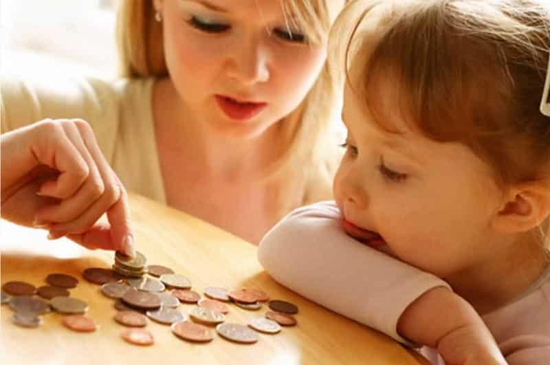 сколько платят алименты на одного ребенка
