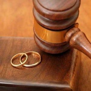 Что делать, если муж не дает развод