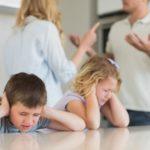 Документы необходимые для развода при наличии детей в семье