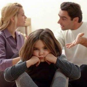 Кому из родителей остается ребенок при разводе