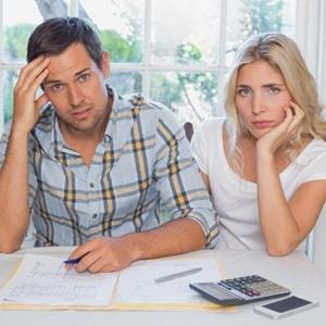Как делится военная ипотека при разводе