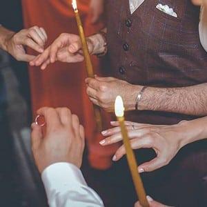 Как развенчаться после развода в церкви