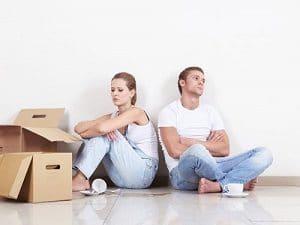 Как при разводе делится квартира, если один из супругов собственник и при наличии ребенка