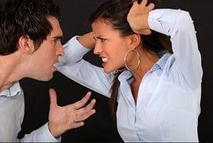 Как правильно начинать бракоразводный процесс