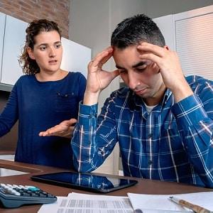 В каких случаях можно получать алименты от бывшего супруга на содержание при разводе