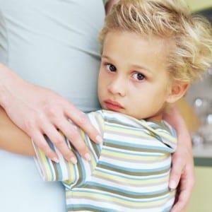Какие имеет права на ребенка отец после развода