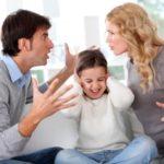Бывшая жена не дает видеться с ребенком после развода
