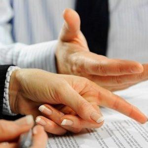 Образец заявления на отказ от алиментов получателем