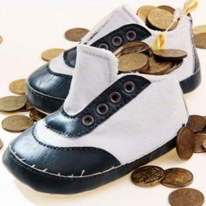 Можно ли платить алименты на счет ребенка