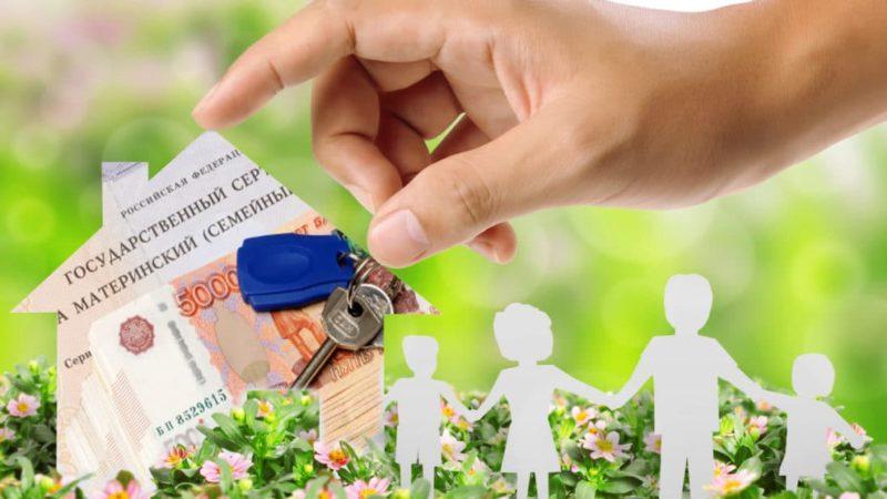 Как при разводе делится материнский капитал, вложенный в ипотеку, и можно ли его вернуть?