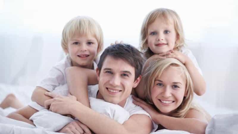 Как отменить алименты на ребенка: образец заявления