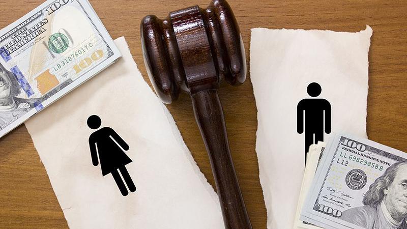 Грамотный раздел квартиры на долевую собственность при разводе