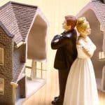 Делится ли квартира, подаренная в браке одному из супругов