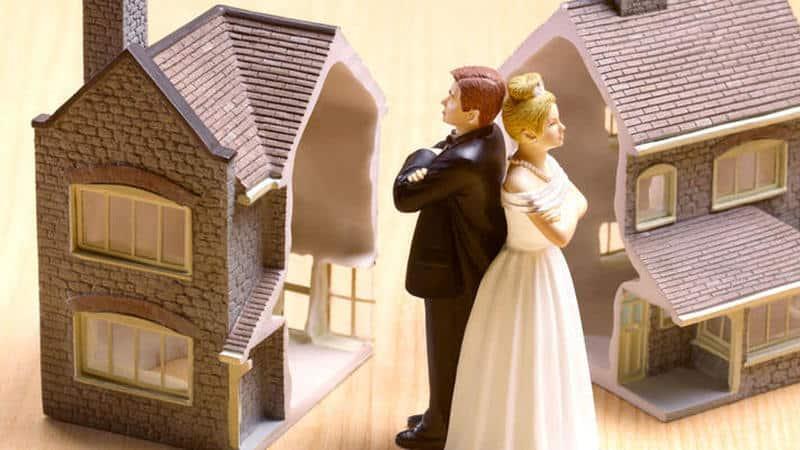 Как делить квартиру, подаренную в браке одному из супругов